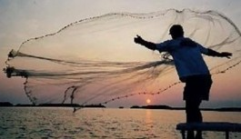 Throw A Cast Net