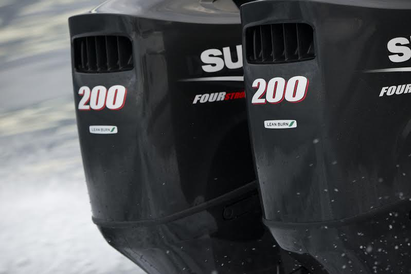 Suzuki 300 Hp Outboard Problems