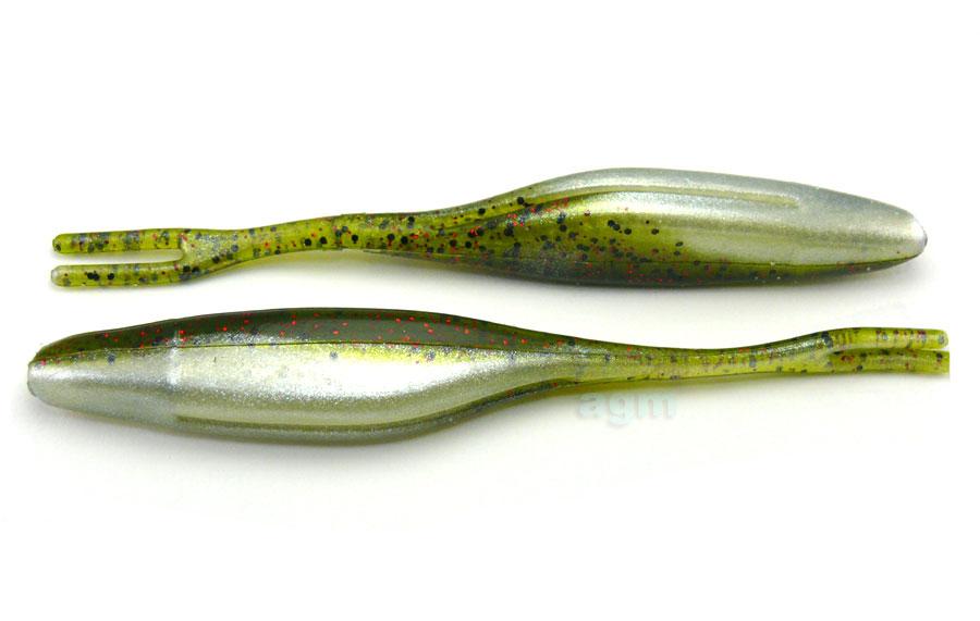 Autumn Bass Tactics - Angler's Talk Magazine